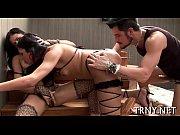 Facesitting slave massage tønder