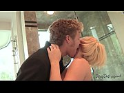 ASH HOLLYWOOD&#039_S MYSTERY MAN SHOWER SEX