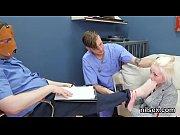Смотреть видео порно как мужик сделал масаж девушки и затем хорошо отлизал ей пизду