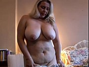 super cute busty bbw in sexy lingerie plays.