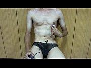 nipple play with vibrating egg