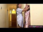 вульгарная жена на массаже видео