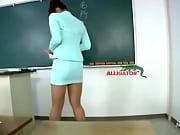porno school