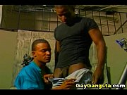 anal fucking by two ghetto gay.