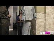 фото секса с темнокожей домработницей