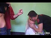 Как делают минет замужние видео руское