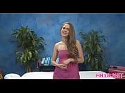 Gyngende bryster massage vesterbro københavn