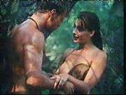 Tarzan. X11