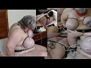 13-Nov-2017 Boobs Balls Electro Torture (Sklavinnen/Sklavin/Sklave/slave)