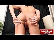 Henriette bruusgaard naken lespe sex