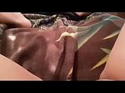 Black milf erotiske sexnoveller