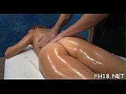 Sensual sex exotic tantric massage