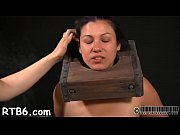Painful clamping for beauty&#039_s bra buddies