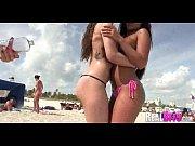 girlfriends have a beach orgy 125