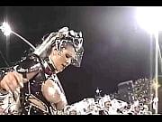 видео энергичный танец голых девок