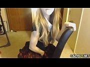amateur webcam chronicles 017 masturbation hot