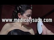 sesion de sado, en la mansion bcn ,contacto y video completo en www.medicalysado.com