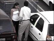sexo no estacionamento do shopping dom.
