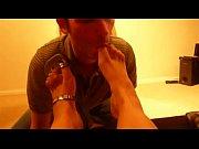 succhia i piedi
