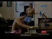 Karelasyon Rodjun Cruz Webcam shower and bed scenes
