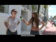 amateur girl accepts cash for sex from stranger 8