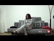 Interview Porn Movie with Swissmodel Luisa in Z&uuml_rich