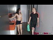 познакомится с девушкой в контакте порно