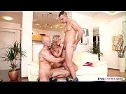bisexual jock sucks cock before anal.