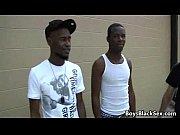 BlacksOnBoys - Nasty sexy boys fuck young white sexy gay guys 01