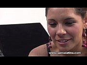 Tantrisk massage genomskinliga trosor