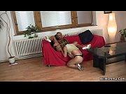 мужик с двумя хуями видео