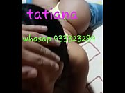 Tatiana mamando verga dura whatssap 933323289