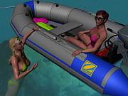 Underwater DayDream