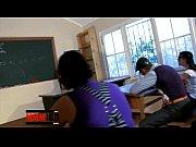 perfect cuban slut katia de lys plays teacher.