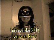 2014 05 01 - Fist Tournai