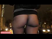 pantyhose flashing at bar. jeny smith