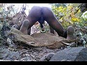 Tarzan Boy Sex In The Forest Wood (Short)