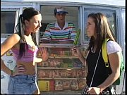 gracie glam fucks the icecream man