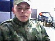 militar gay por web cam