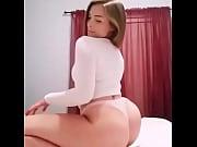 asian perfect ass