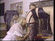 One raunchy stallion and three lusty bints have some kinky fun