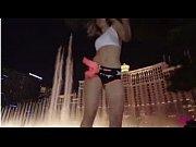 girl dance invas&atilde_o em  las.