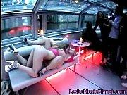 two hot busty big boobed lesbian.
