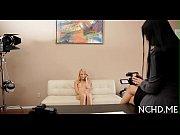 Kat stephie holst body 2 body massage