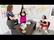 Порно ролик села на рычаг кпп