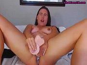 Видео женского взрывного оргазма