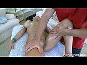 pervert oily massage