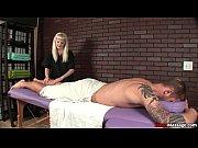 секс массаж с маслами