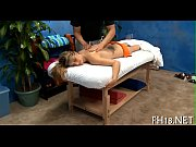 Stor dildo tantrisk massasje