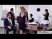 Big Tits Slut Girl (corinna blake) In Sex Act In Office video-11
